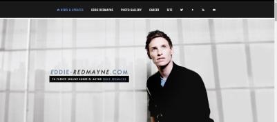 Eddie Redmayne 1