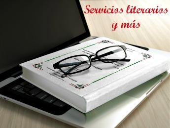 Servicios Literarios y más