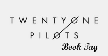 Twenty One Pilots Book Tag