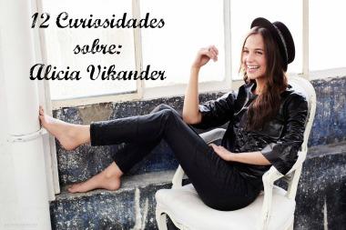 Alicia Vikander HQ photo